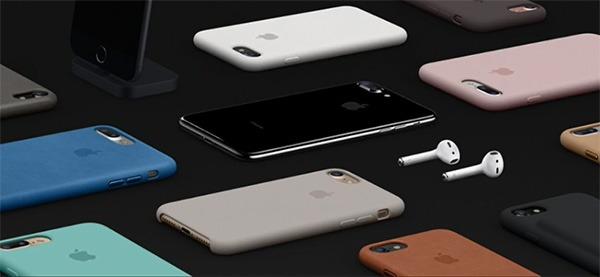 iPhone 7 Plus procesador