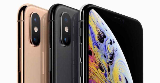 iPhone Xs Max Yoigo