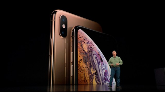 iPhone Xs Movistar