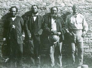 pitcairn-1862-descendants-of-bounty-mutineers-matthew-quintal-and-john-adams