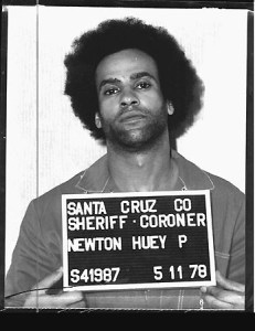 Huey Newton