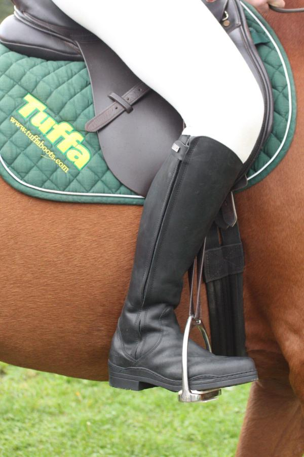 BESPOKE RIDING BOOTS, DERBY
