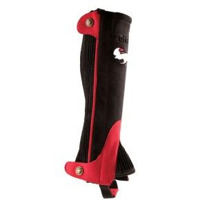 shetland-chaps-black-red