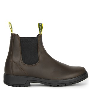 Iceni Wide-Fit Jodhpur Boots