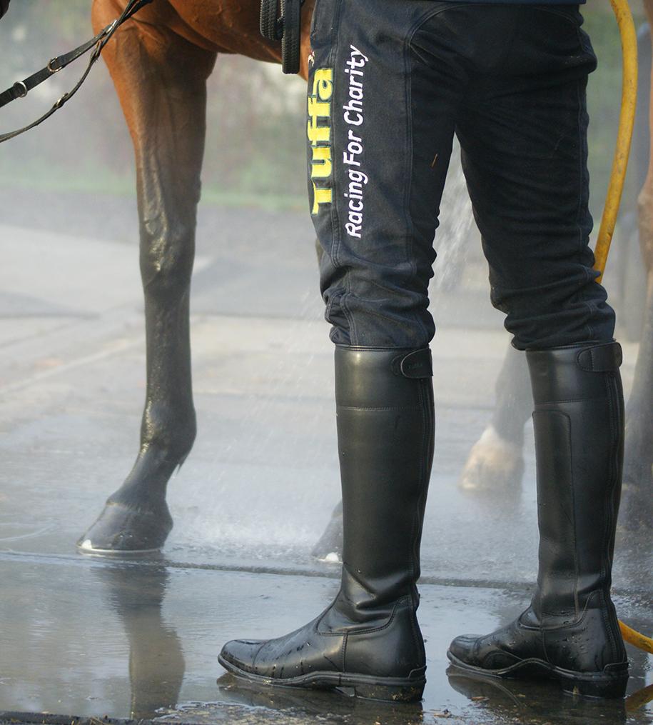 sandown winter wet lifestyle-yard-boot-category