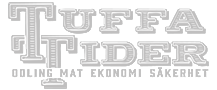 Tuffa Tider logga