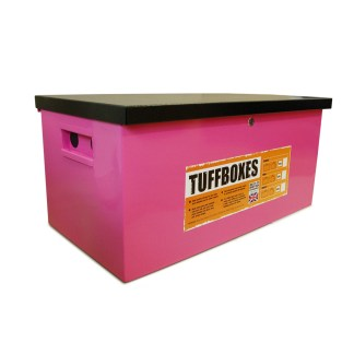 Tuffbox Original Pink