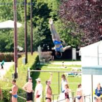 Campionati Europei giovanili: Bergamo - tutte le foto!