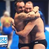Campionati Mondiali Master: Budapest – Giacometti-Scagliola oro nel sincro 3 metri!
