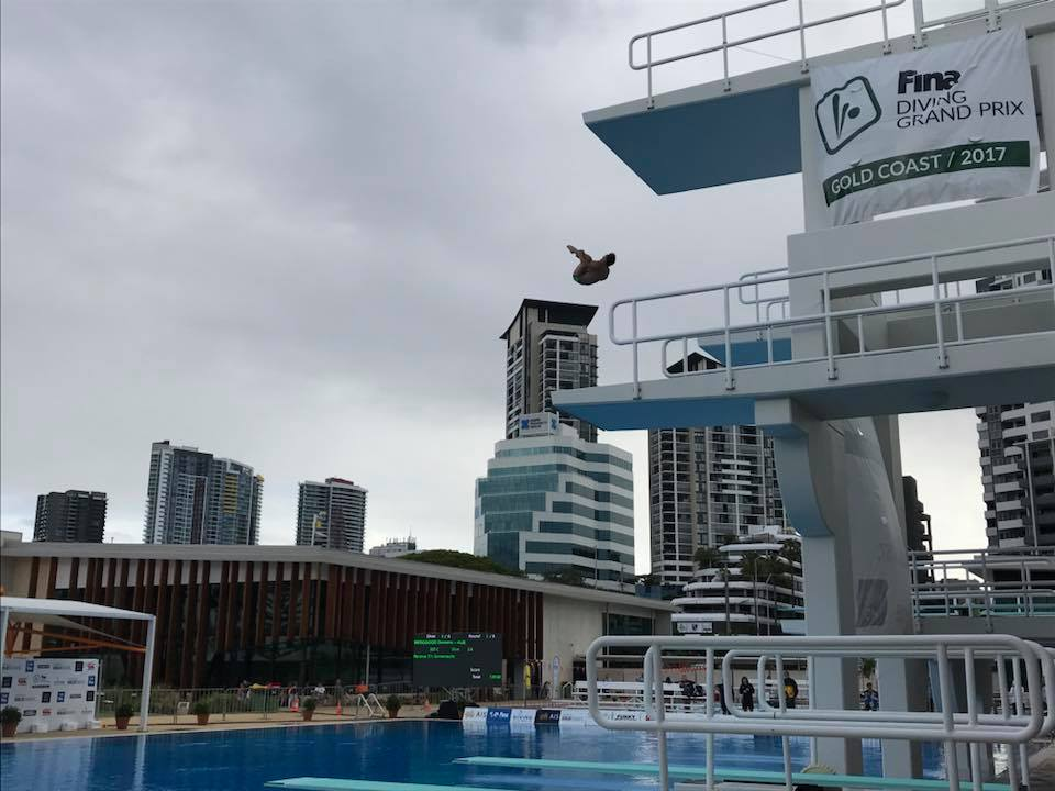 FINA Diving Grand Prix: Gold Coast - Boudia torna in gara al GP australiano! Gli orari italiani e lo streaming