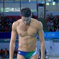 European Championships: Edimburgo - Marsaglia in finale, Tocci incubo rovesciato!