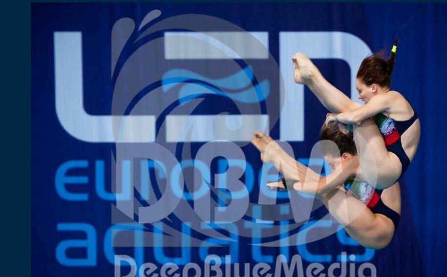 I Video di Tuffiblog: speciale European Championships, terza parte!