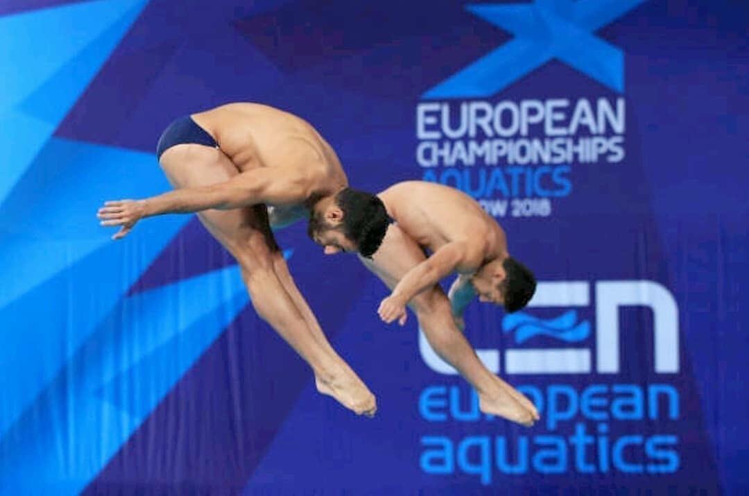 I Video di TuffiBlog: Speciale European Championships, settima parte!