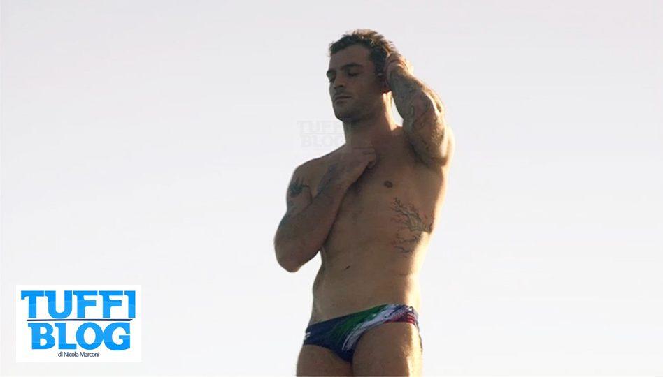 FINA High Diving World Cup: De Rose settimo nel turno preliminare, due testa a testa per l'oro