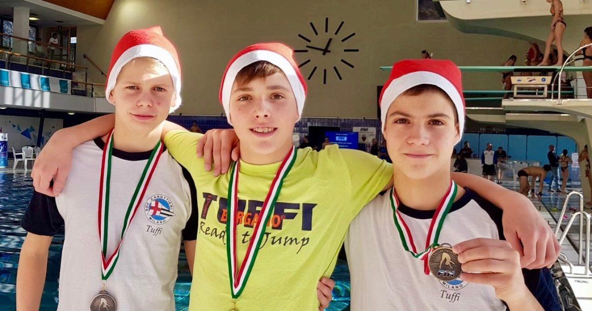 Trofeo di Natale: Bolzano - Bertocchi, Marsaglia e Belotti fanno il bis!