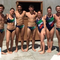 FINA Diving Grand Prix: Stati Uniti - la nazionale italiana in gara a Mission Viejo!