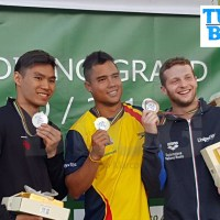 FINA Diving GP: Bolzano – finali 2a giornata: argento Batki, bronzo Marsaglia!