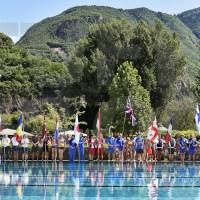 NewSplash: salta anche il GP di Bolzano, le selezioni olimpiche a febbraio 2021.