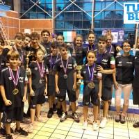 Mediterranean Cup: Belgrado - L'Italtuffi giovanile chiude alla grandissima!