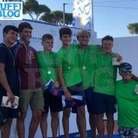 Roma Junior Diving Cup: i risultati della prima giornata