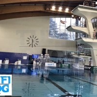 NewSplash: annullato il Diving Christmas Open di Bolzano!