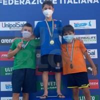 Categoria Estivi 2020: Roma – i risultati di sabato pomeriggio.