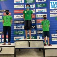 Trofeo di Natale: Trieste - i risultati di venerdì pomeriggio