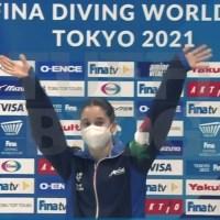 Coppa del Mondo: Tokyo –splendida Jodoin, è quinta!
