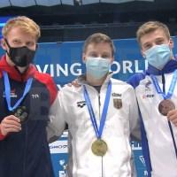 Coppa del Mondo: Tokyo – i risultati dell'ultima finale