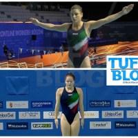 Campionati Europei: Budapest - Pellacani ok, Bertocchi eliminata