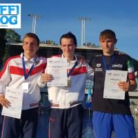 Campionati Europei Giovanili: Rijeka – bronzo Casalini dalla piattaforma, l'Italia chiude a 11 podi!