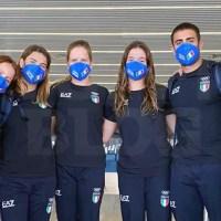 Olimpiadi Tokyo 2020 – la nazionale in partenza! Il programma gare con gli orari italiani e come vederle