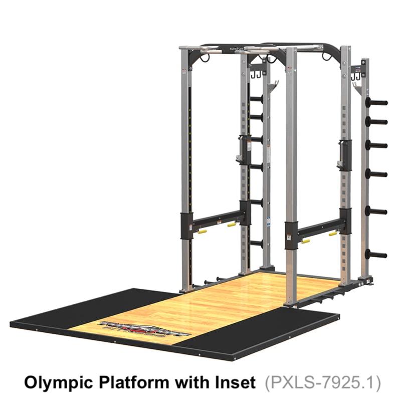 pro xl power rack