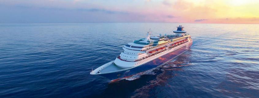Crucero Maravillas del Mediterráneo