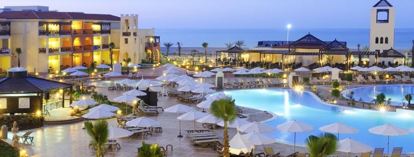 Saidia Resort Be Live Collection