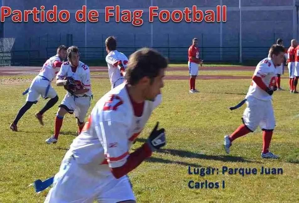 Cartel Flag Football