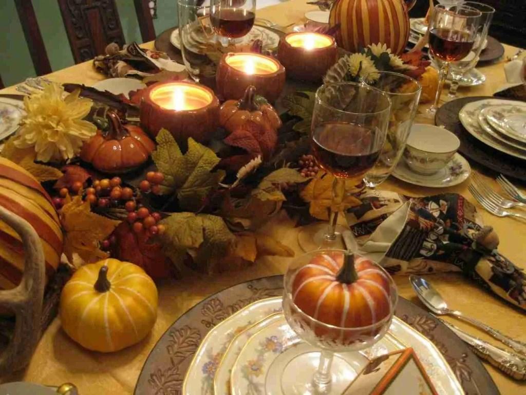Thanksgiving dinner 2010 011