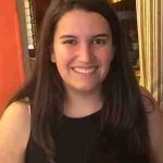 Gloria Alonso, estudiante de la UAM