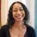 Dra. Bethania Guerra de Lemos, profesora del programa