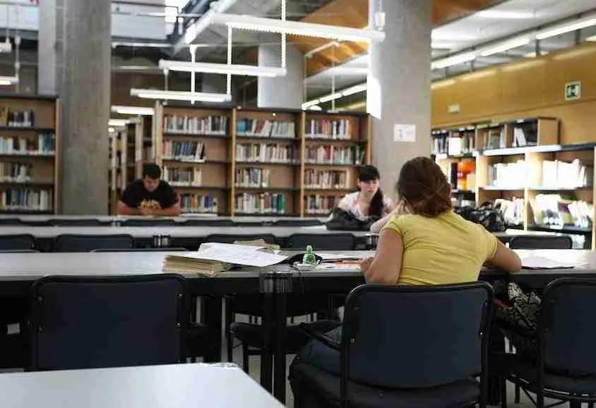 UAM library