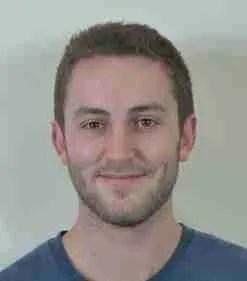 Gabriel Cano, student blogger