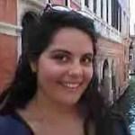 Aviva Kardener, student blogger