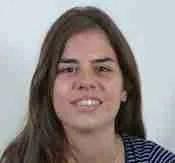 Julia Ekker, mentora