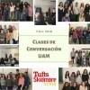 Clases de Conversación UAM FALL2018