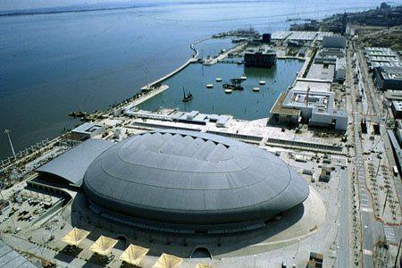 Genro de Cavaco Silva que comprou o Pavilhão Atlântico tem 13 processos de execução