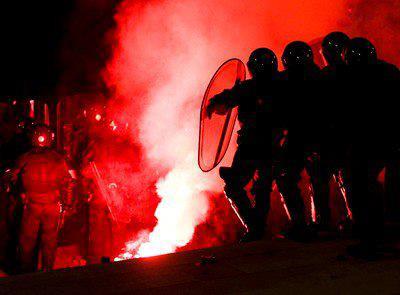 14 de Novembro: manifestantes notificados por telefone para comparecerem no DIAP