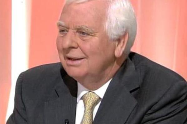 Eduardo Catroga: quase dez mil euros de reforma e um cargo milionário na EDP