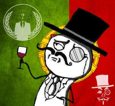 LulzSec Portugal