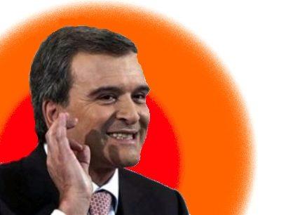 Miguel Relvas: se não voltar ao Parlamento, recebe uma subvenção vitalícia de 2800EUR
