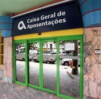 Função pública chega a ganhar mais de 4000EUR de reformas